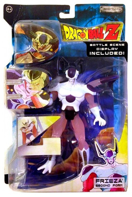 Dragon Ball Z Series 18 Frieza Action Figure [2nd Form]