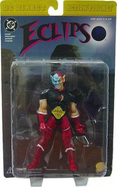 DC Eclipso Action Figure
