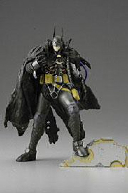 Kia Asylum Series 2 Evil Batman Action Figure