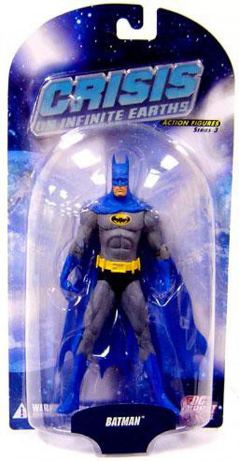 DC Crisis on Infinite Earths Series 3 Batman Action Figure