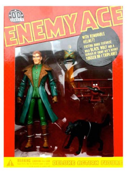 DC Enemy Ace Action Figure