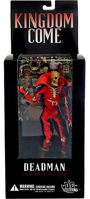 DC Kingdom Come Series 3 Deadman Action Figure