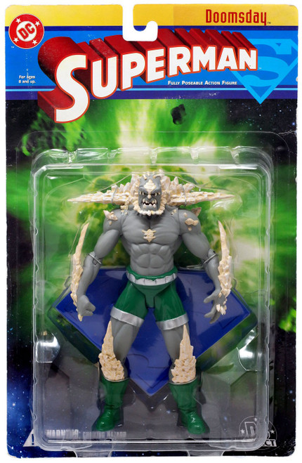 DC Superman Series 1 Doomsday Action Figure