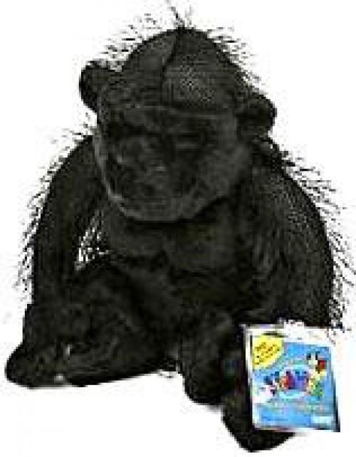 Webkinz Gorilla Plush