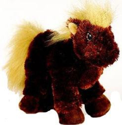 Webkinz Horse Plush