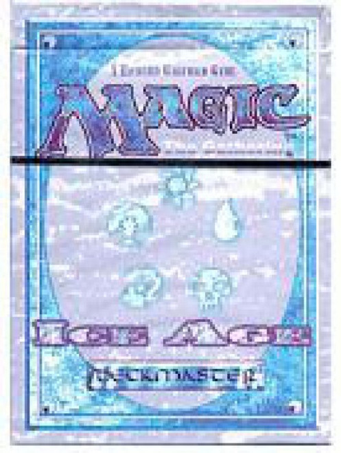 MtG Trading Card Game Ice Age Starter Deck