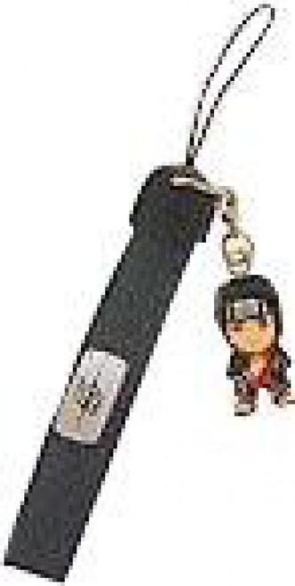 Naruto Itachi Cell Phone Dangler