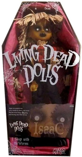 Living Dead Dolls Series 6 Isaac Dolls