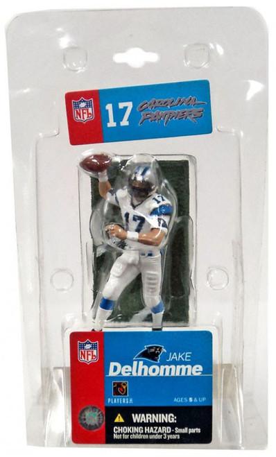 McFarlane Toys NFL Jake Delhomme Action Figure