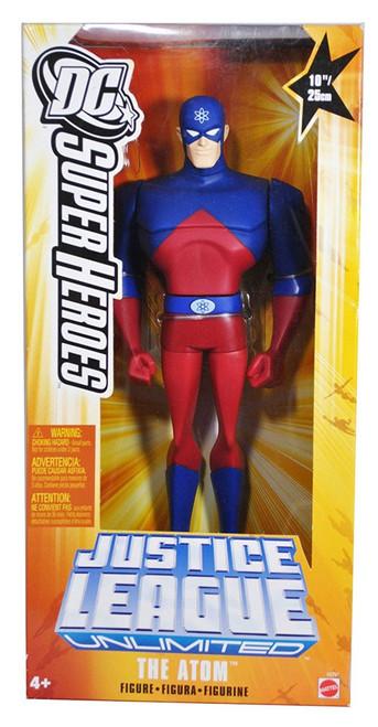 Justice League The Atom Action Figure