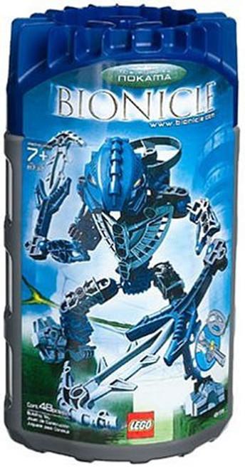 LEGO Bionicle Toa Hordika Nokama Set #8737