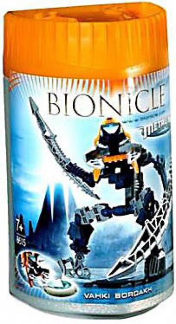 LEGO Bionicle Metru Nui Bordakh Set #8615