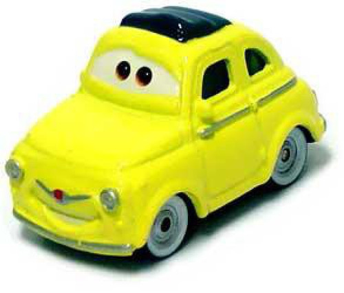 Disney / Pixar Cars Luigi Diecast Car [Loose]