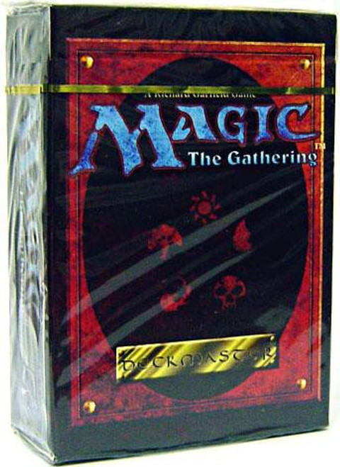 MtG Trading Card Game 4th Edition Starter Deck