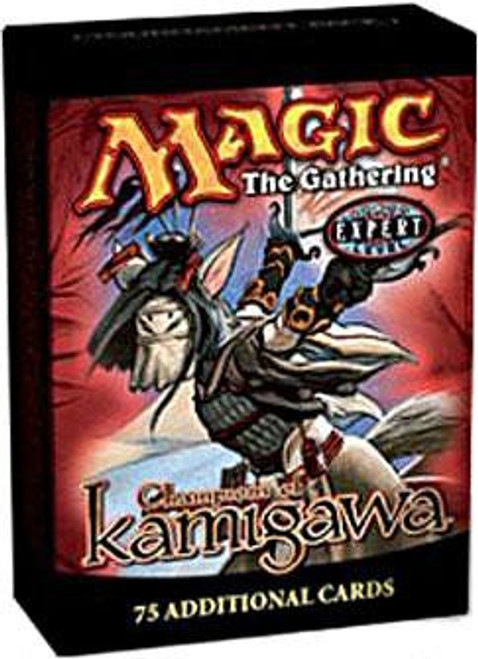 MtG Trading Card Game Champions of Kamigawa Starter Deck
