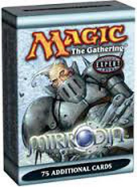 MtG Trading Card Game Mirrodin Starter Deck