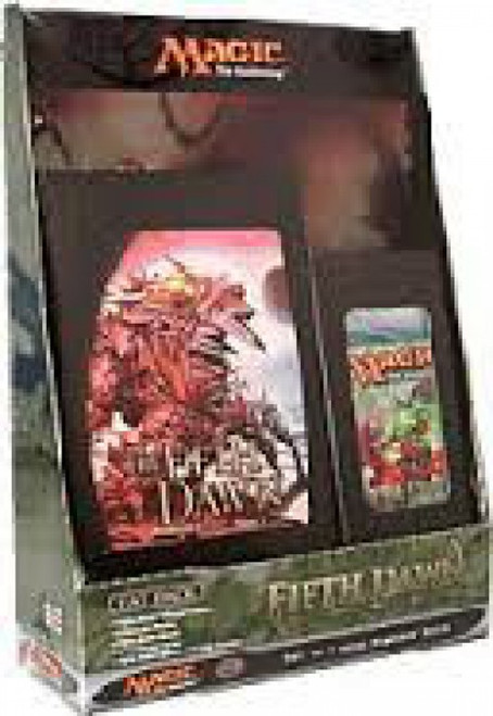 MtG Trading Card Game Fifth Dawn Fat Pack
