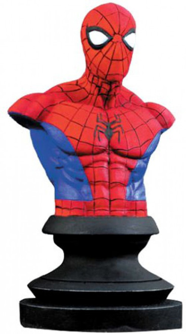 Marvel Icons Spider-Man Bust