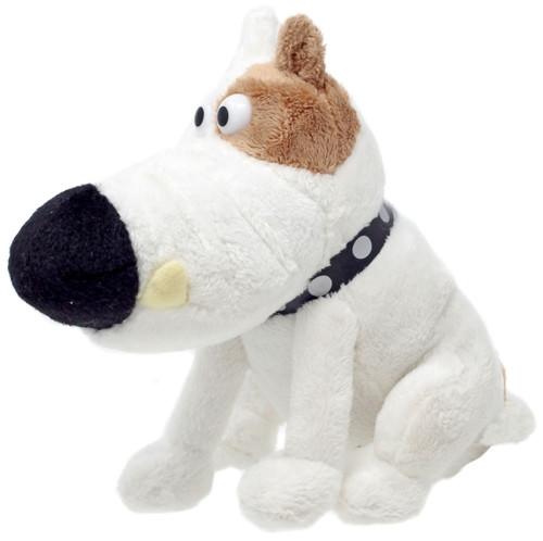 McFarlane Toys Wallace and Gromit Mini Plush Philip Bean Doll