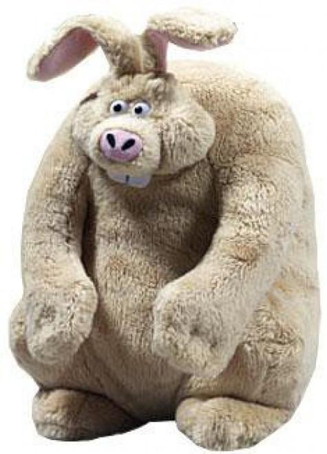 McFarlane Toys Wallace and Gromit Mini Plush Wererabbit Bean Doll