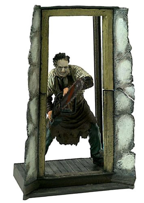 McFarlane Toys The Texas Chainsaw Massacre Movie Maniacs Series 7 Leatherface Action Figure