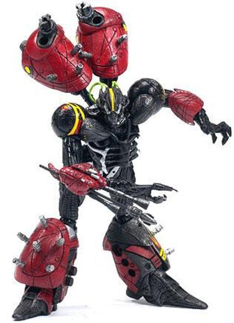 McFarlane Toys Spawn Reborn Series 2 Interlink Spawn Action Figure
