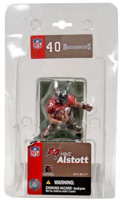 McFarlane Toys NFL Tampa Bay Buccaneers Sports Picks 3 Inch Mini Mike Alstott Mini Figure