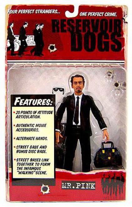 Reservoir Dogs Mr. Pink Action Figure