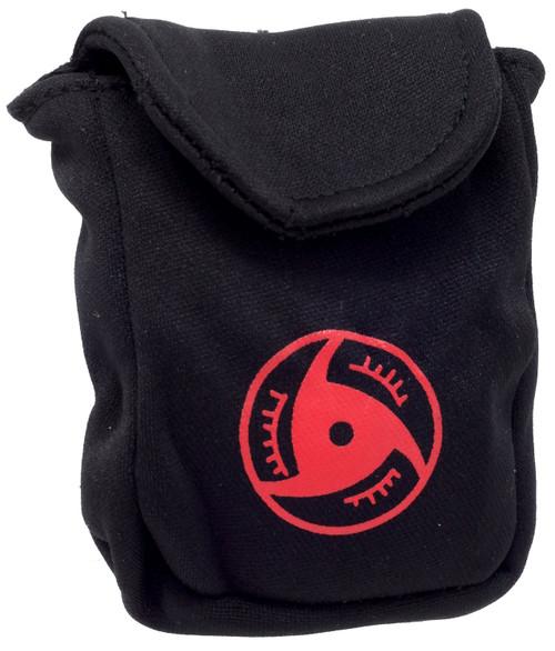 Naruto Cloth Card Deck Carry Pouch [RANDOM Symbol]