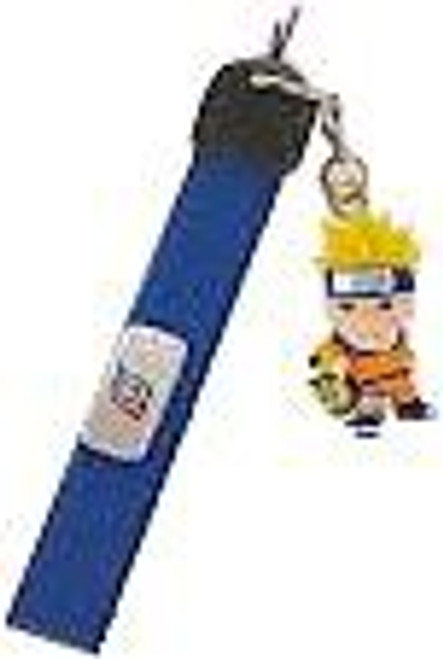 Naruto Uzumaki Cell Phone Dangler