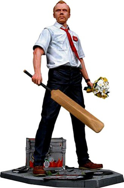 NECA Shaun of the Dead Talking Action Figure