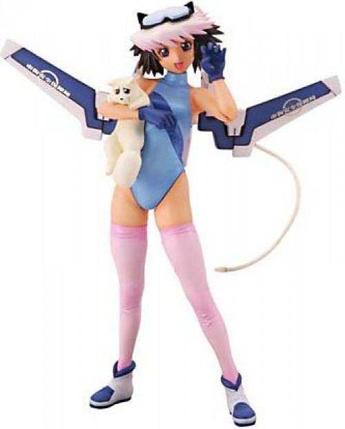 Extra Story Image Story Image Figure Ropponmatsu Nishiki PVC Figure