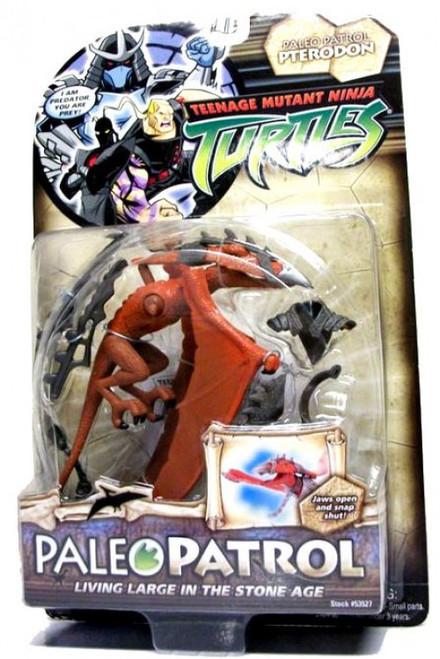 Teenage Mutant Ninja Turtles 2003 Paleo Patrol Pterodon Action Figure