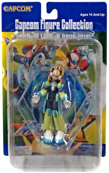 Mega Man Pallette 4-Inch Mini Figure