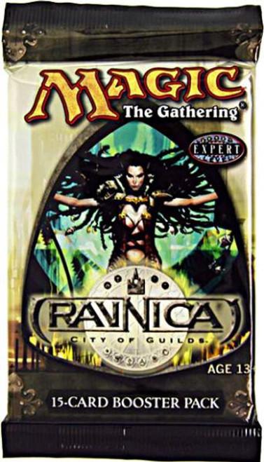 MtG Trading Card Game Ravnica: City of Guilds Booster Pack [15 Cards]