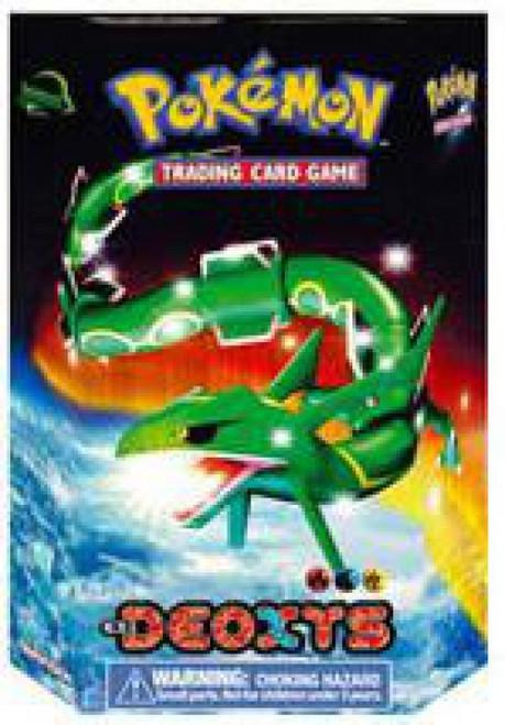 Pokemon Trading Card Game EX Deoxys Jetstream Theme Deck