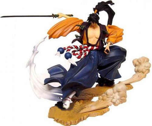 Trigun Maximum Story Image Figure Rai-Dei the Blade PVC Figure
