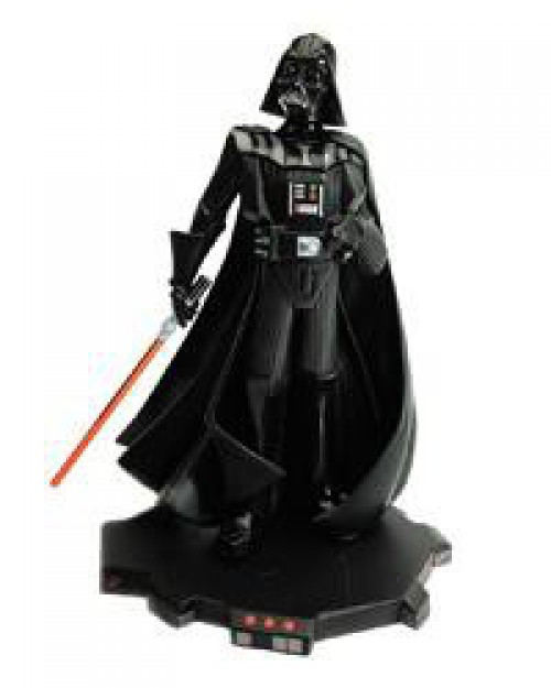 Star Wars Animated Darth Vader 9.5-Inch Maquette Statue