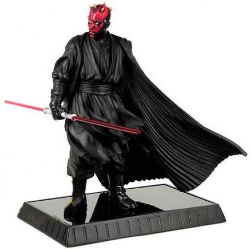 Star Wars Statues Darth Maul 11-Inch Resin Statue