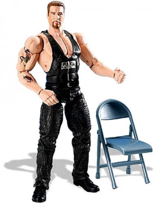 TNA Wrestling Impact Series 4 Kevin Nash Action Figure