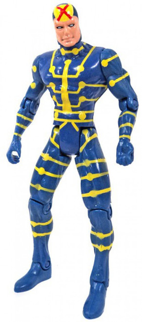 Marvel Multiple Man Exclusive Action Figure