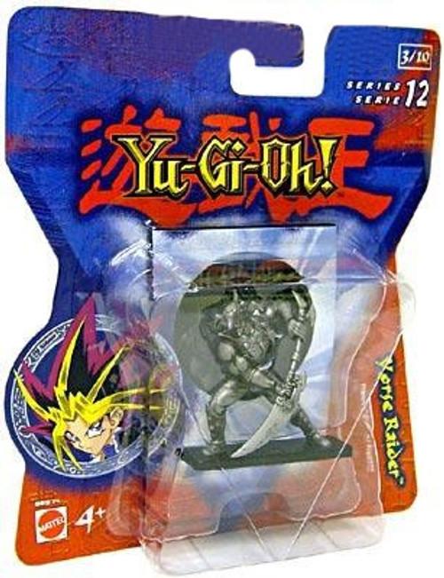 YuGiOh Series 12 Vorse Raider 2-Inch PVC Figure