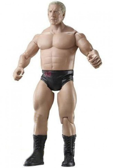 WWE Wrestling Road to WrestleMania 22 Series 3 Ric Flair Exclusive Action Figure