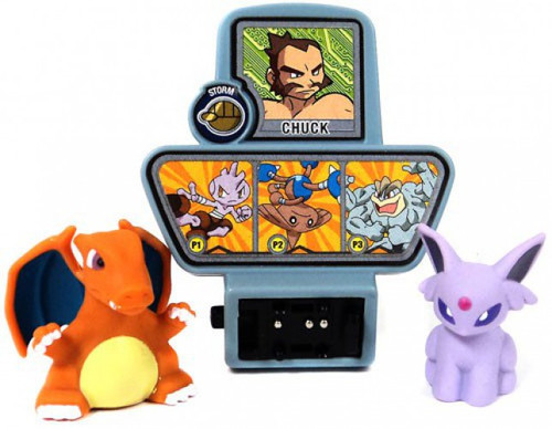 Pokemon V-Trainers Master Quest Battle Pack [Loose]