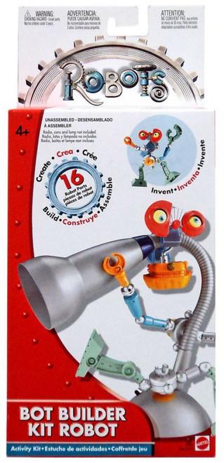 Robots Bot Builder Kit Robot