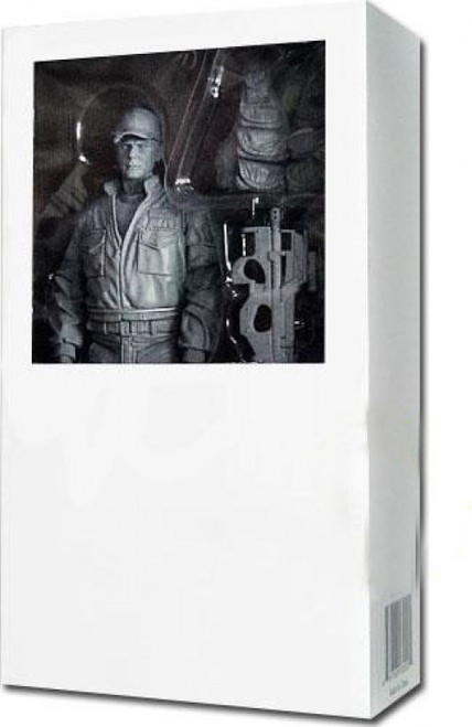 Stargate SG-1 Series 1 Jack O'Neill Action Figure [Colonel, Prototype]