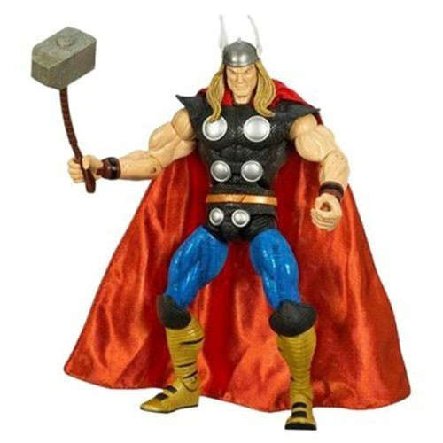 Icons Marvel Legends Thor Deluxe Action Figure