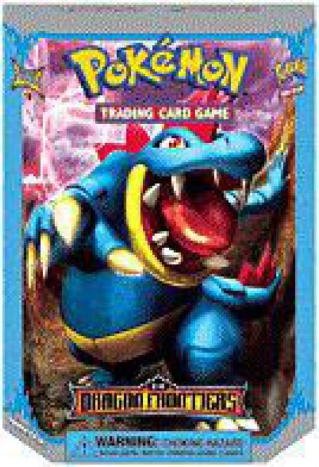 Pokemon EX Dragon Frontiers Power Wave Theme Deck