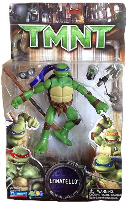 Teenage Mutant Ninja Turtles TMNT Donatello Action Figure