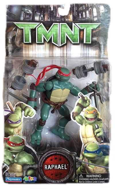 Teenage Mutant Ninja Turtles TMNT Raphael Action Figure